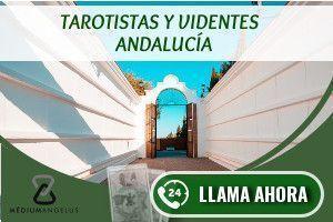 Tarotistas y Médiums en Andalucia