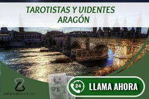 Médiums y Videncia en Aragón