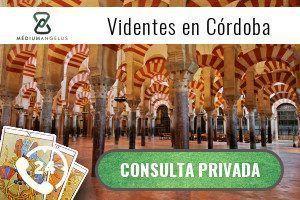 Mediums y Videncia en Cordoba