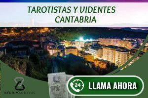 Medium y Videncia en Cantabria