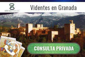Mediums y Videncia en Granada