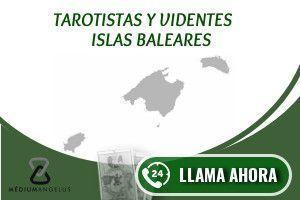 Mediums y Videncia en Islas Baleares