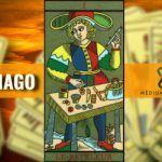 El Malabarista del Tarot