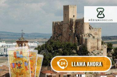 Mediums y Videncia en Almansa