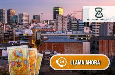 Mediums y Videncia en Hospitalet de Llobregat