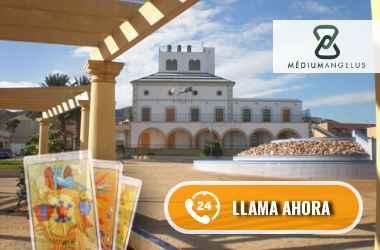 Mediums y Videncia en Huercal de Almeria