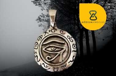 amuletos de proteccion egipcios