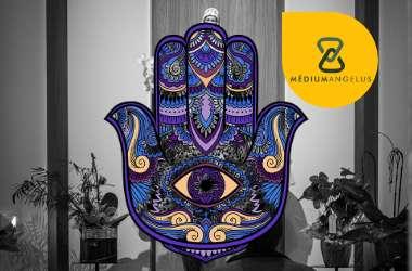 amuletos de protección espiritual