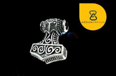 amuletos de proteccion vikingos