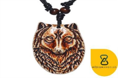 animales de poder el lobo