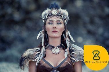 brujeria bruja chamanica