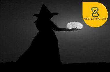 brujeria bruja solitaria