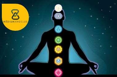 como equilibrar los chakras en 3 minutos