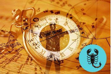 horoscopo escorpio 2021