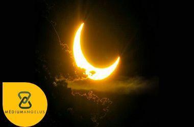 la magia de la luna creciente