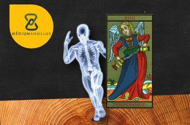 la templanza tarot significado en la salud