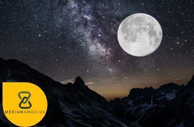 magia de la luna llena