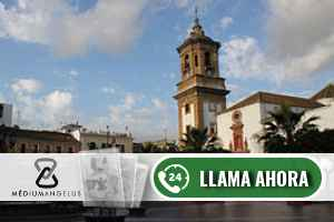 Mediums y Videncia en Algeciras