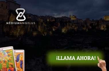 medium y videntes en Cuenca