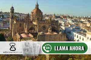 Mediums y Videncia en Jerez de la Frontera