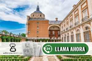 Mediums y Videncia en Aranjuez