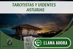 Mediums y Videntes en Asturias