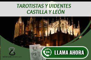 Mediums y Videncia en Castilla y León