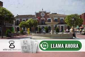 Mediums y Videncia en Paracuellos de Jarama