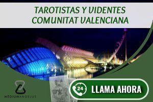 Mediums y Videncia en la Comunitata Valenciana