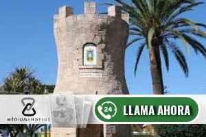 Mediums y Videncia en Alhaurin en la Torre