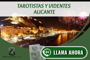 Medium y Videncia en Alicante
