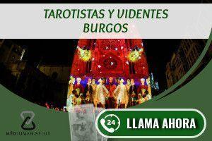 Mediums y Videncia en Burgos