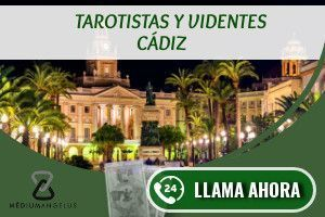 Mediums y Videncia en Cadiz