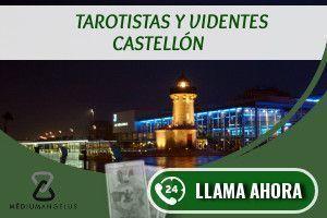 Mediums y Videncia en Castellon