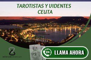 Mediums y Videncia en Ceuta