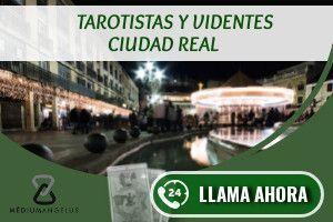 Médiums y Videncia en Ciudad Real