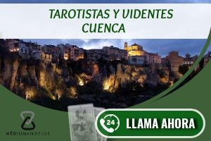 Mediums y videncia en Cuenca