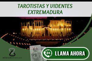 Los mejores médiums y Videntes en Extremadura