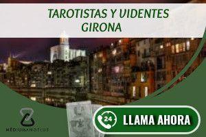 Mediums y Videncia en Gerona