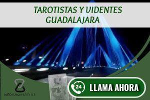 Mediums y Videncia en Guadalajara