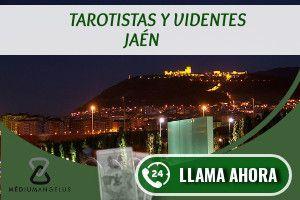 Mediums y Videncia en Jaén