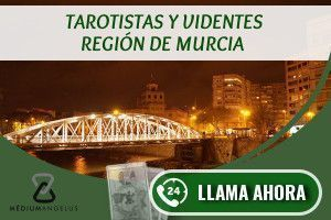Mediums y Videncia en Murcia
