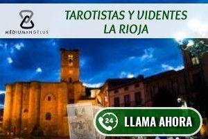 Mediums y videncia en la Rioja