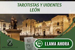 Mediums y Videncia en León