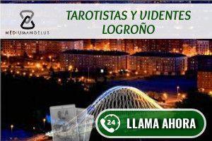 Médiums y videncia en Logroño