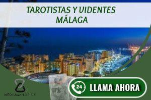 Mediums y Videncia en Malaga