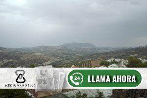 Médiums y Videncia en Olivares