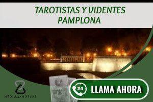 Mediums y videncia en Pamplona