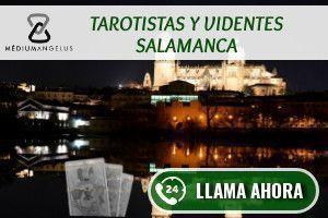 Medium y Videncia en Salamaca