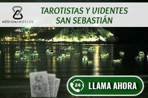 Mediums y Videncia en san sebastián